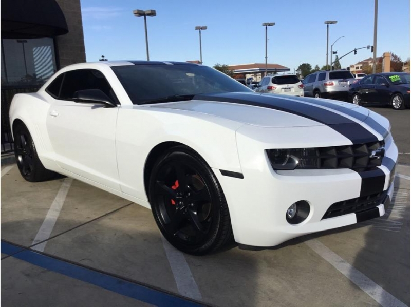 Chevrolet Camaro 2013 price $11,995
