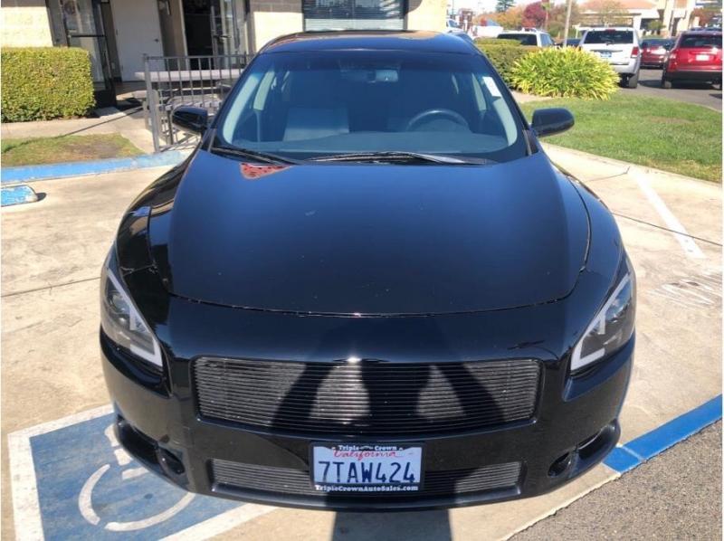 Nissan Maxima 2014 price $9,995