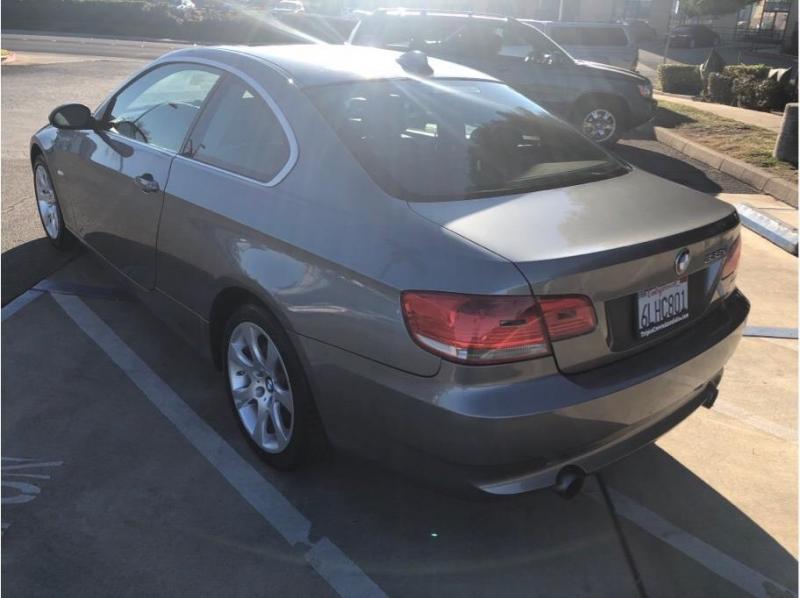 BMW 3 Series 2008 price $9,995