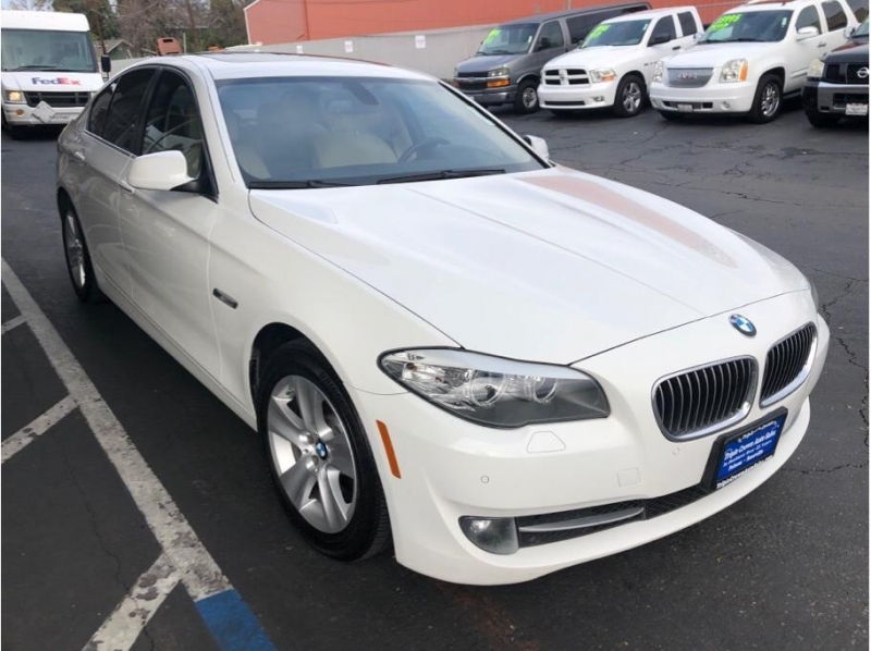 BMW 5 Series 2011 price $12,995