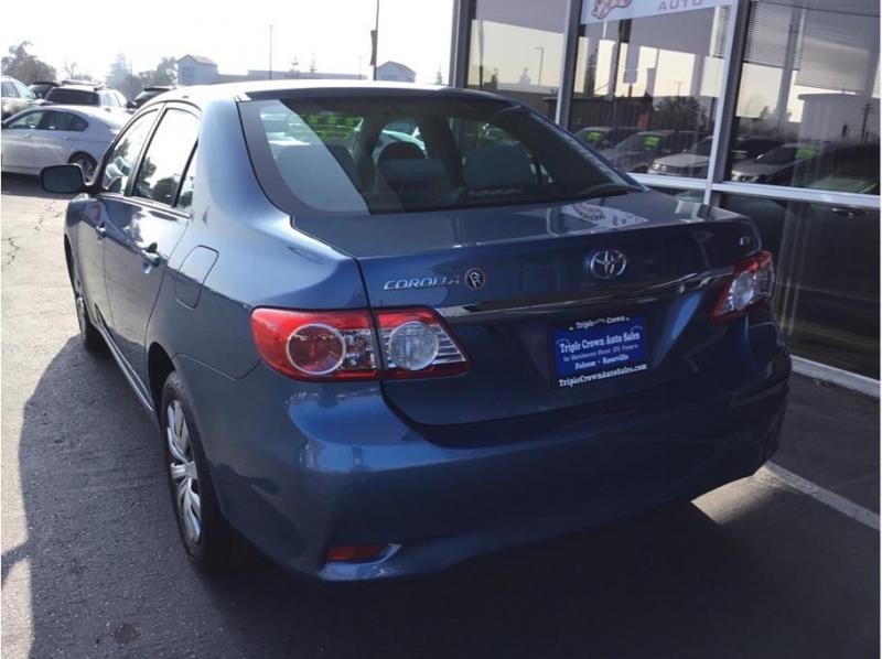 Toyota Corolla 2012 price $9,995