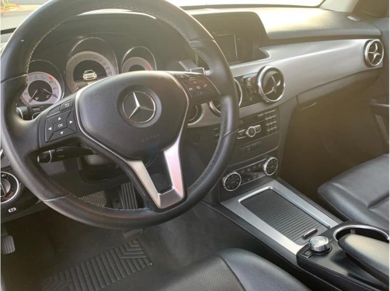 Mercedes-Benz GLK-Class 2014 price $13,995