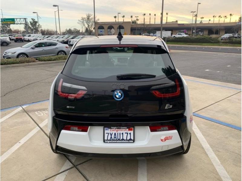 BMW i3 2014 price $11,995