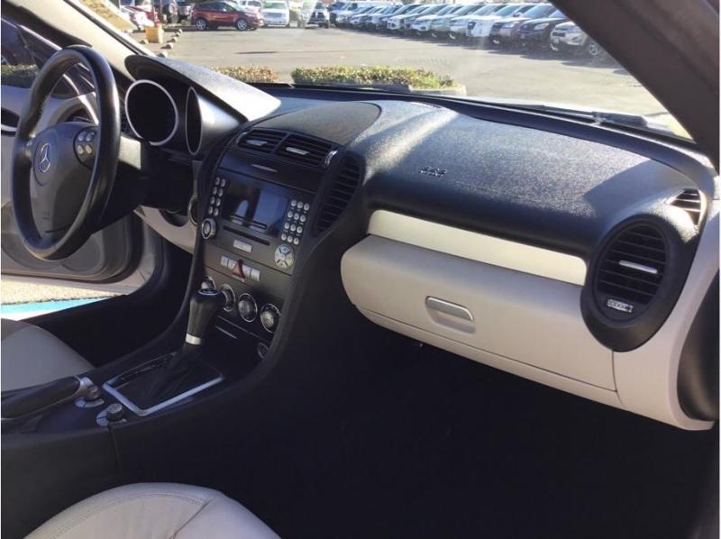 Mercedes-Benz SLK-Class 2008 price $12,995