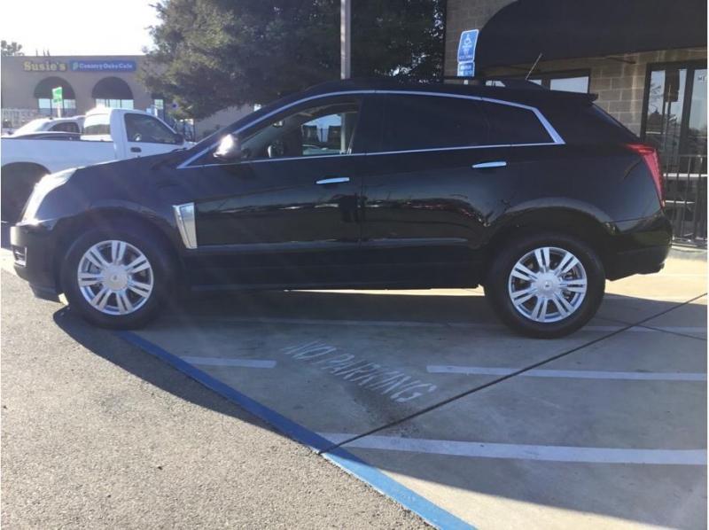 Cadillac SRX 2015 price $16,995