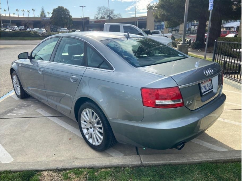 Audi A6 2007 price $7,995