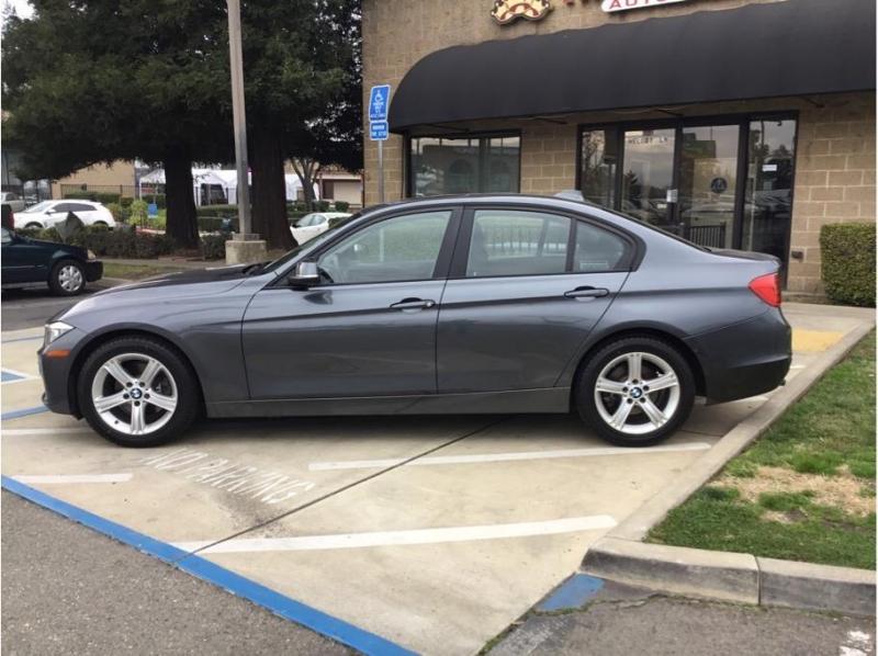 BMW 3 Series 2014 price $10,995