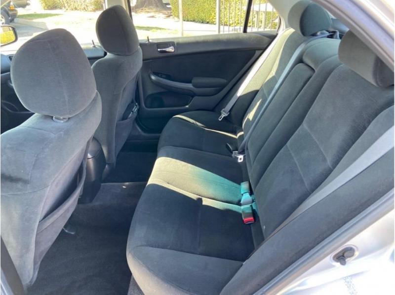 Honda Accord 2007 price $6,995