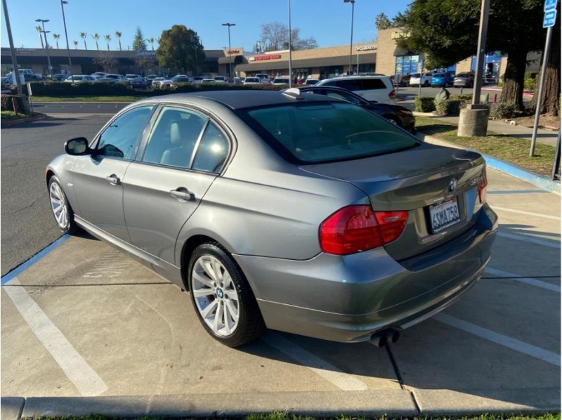 BMW 3 Series 2011 price $8,995