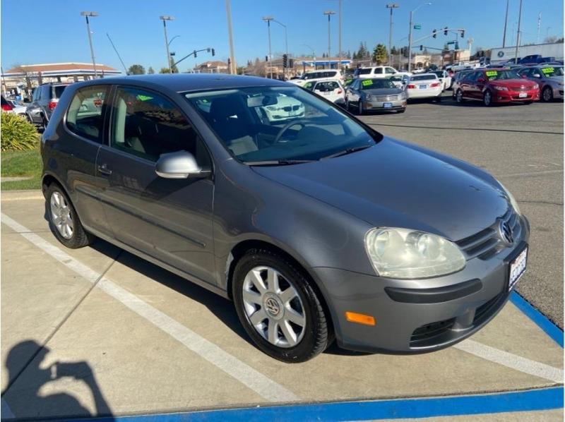 Volkswagen Rabbit 2008 price $4,995