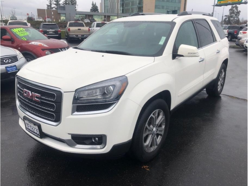 GMC Acadia 2014 price $14,995