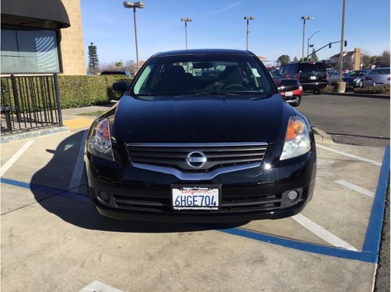 Nissan Altima 2009 price $6,495