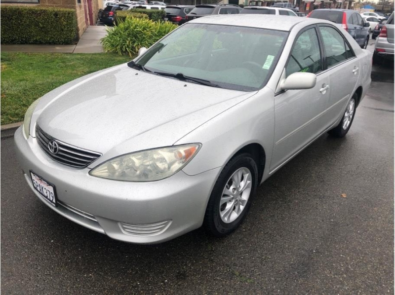 Toyota Camry 2005 price $6,995