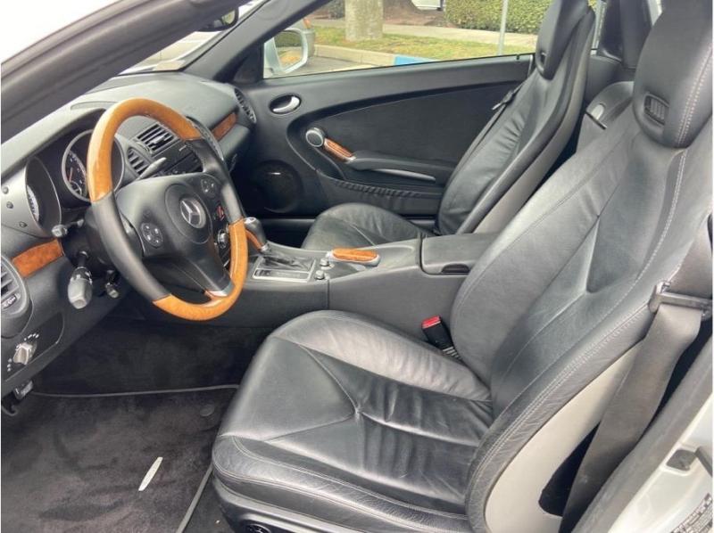 Mercedes-Benz SLK-Class 2009 price $14,995