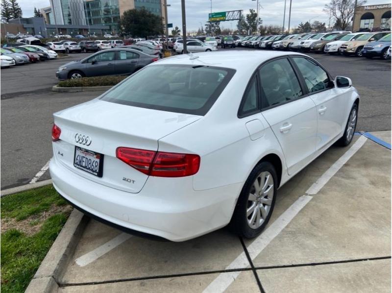 Audi A4 2013 price $11,995