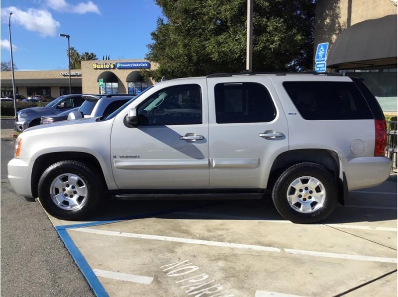 GMC Yukon 2007 price $15,995