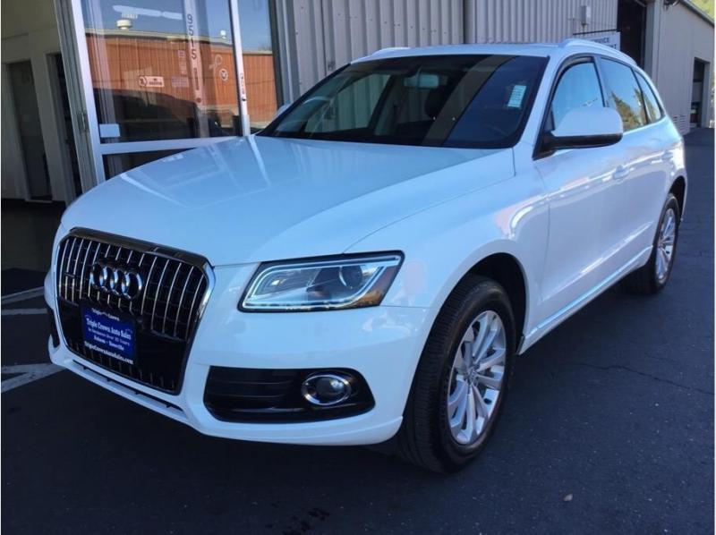 Audi Q5 2014 price $15,995