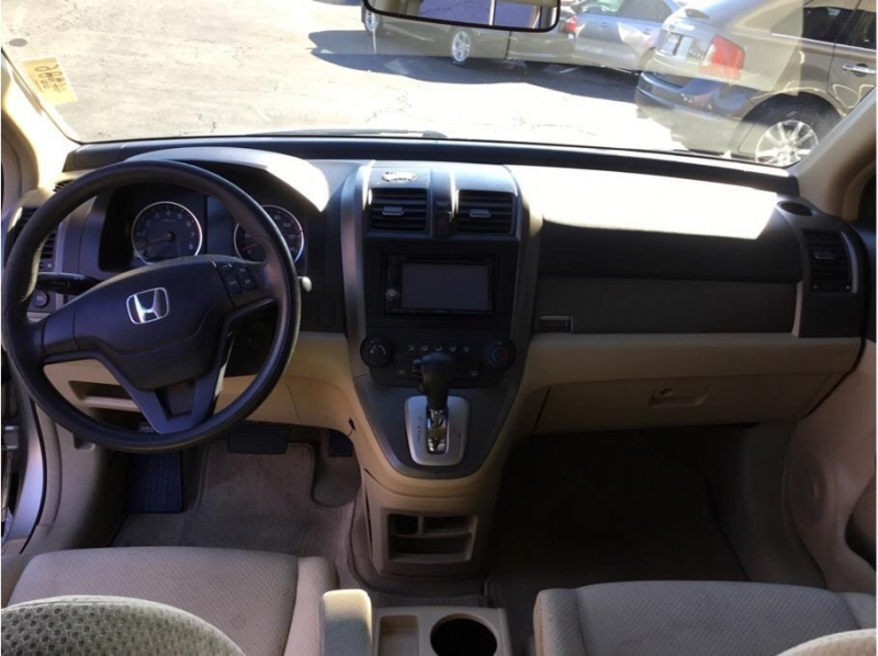 Honda CR-V 2008 price $7,495