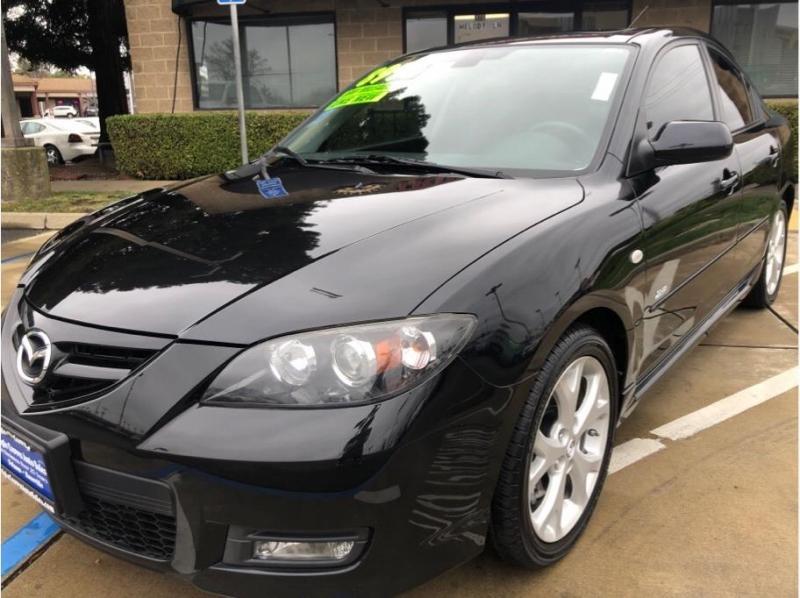 Mazda MAZDA3 2008 price $8,995