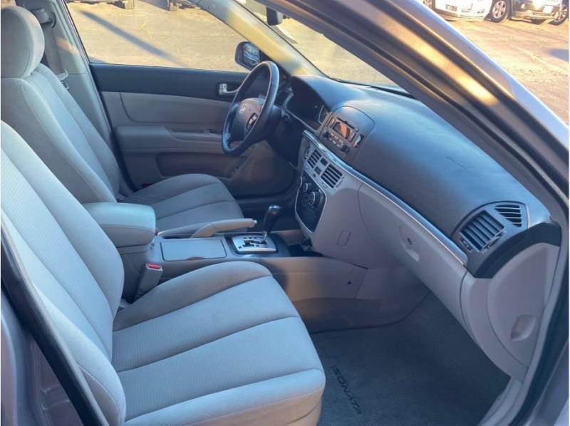Hyundai Sonata 2008 price $7,995