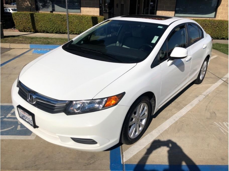 Honda Civic 2012 price $10,995