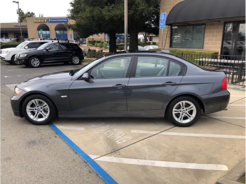BMW 3 Series 2008 price $8,995