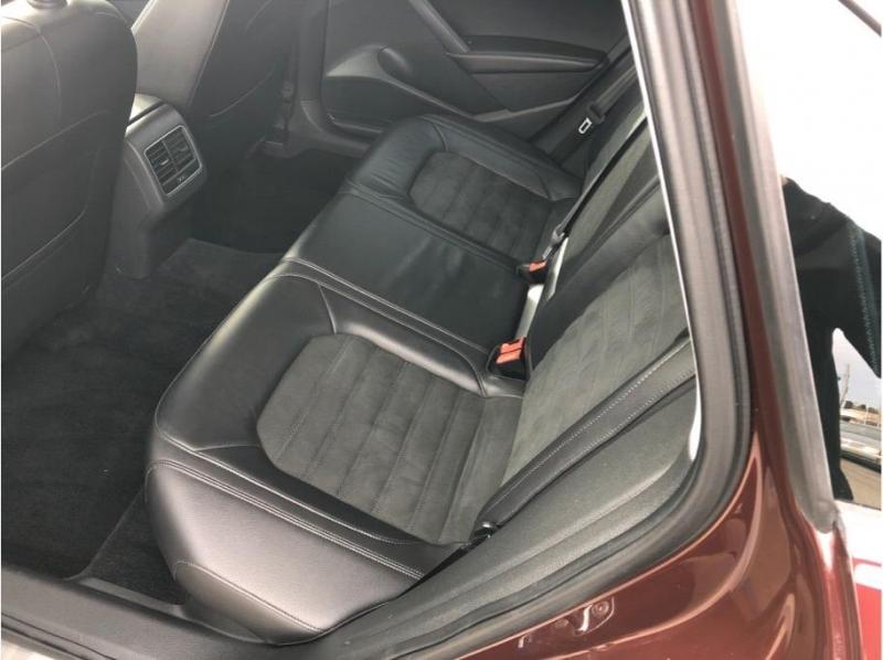 Volkswagen Passat 2014 price $12,995