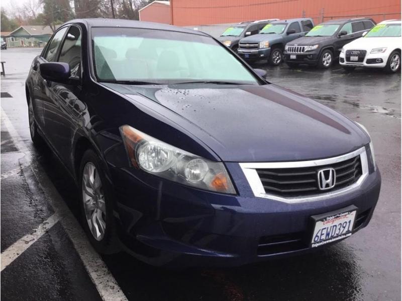 Honda Accord 2008 price $8,995
