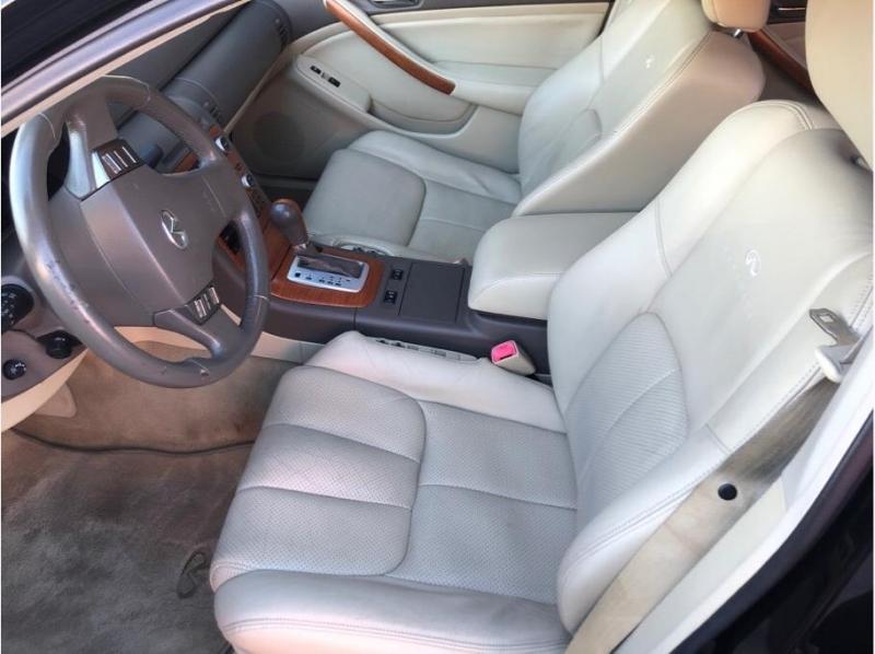 INFINITI G 2005 price $6,995
