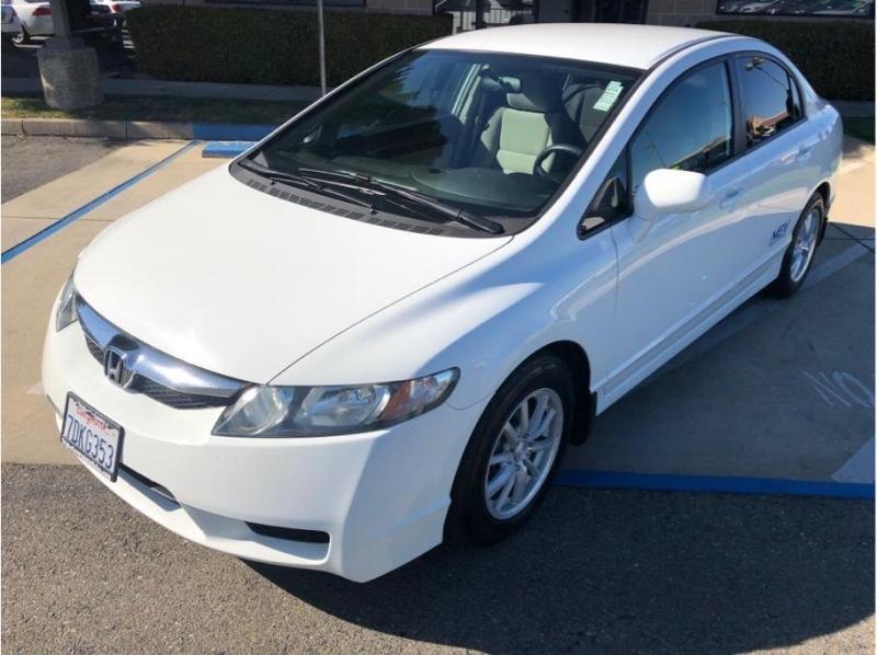 Honda Civic 2010 price $8,995