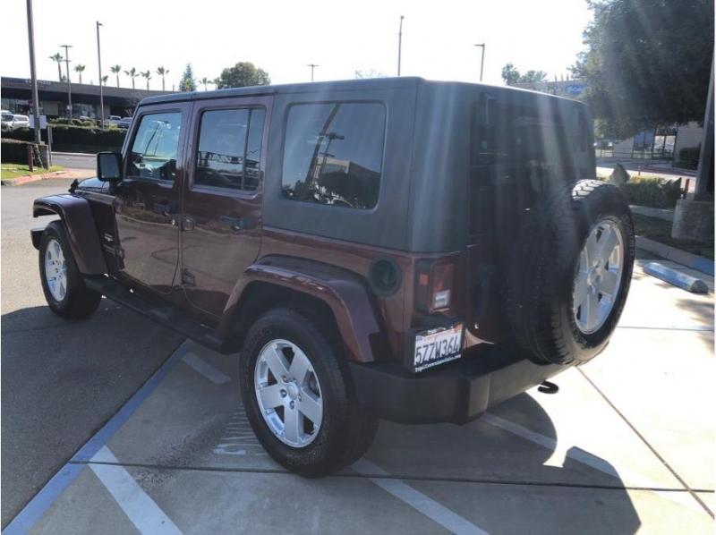 Jeep Wrangler 2007 price $17,995