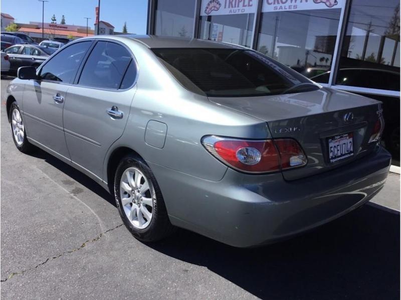 Lexus ES 2003 price $8,995