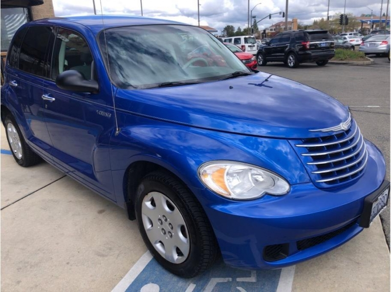 Chrysler PT Cruiser 2006 price $4,995