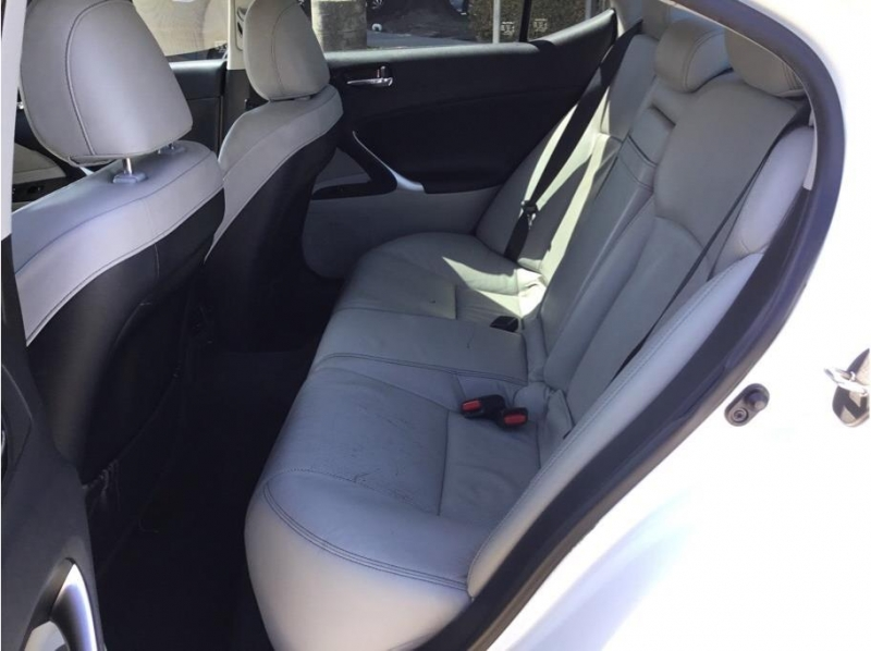 Lexus IS 2010 price $10,995