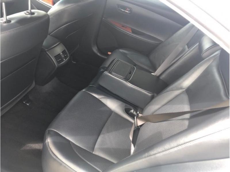 Lexus ES 2007 price $15,995