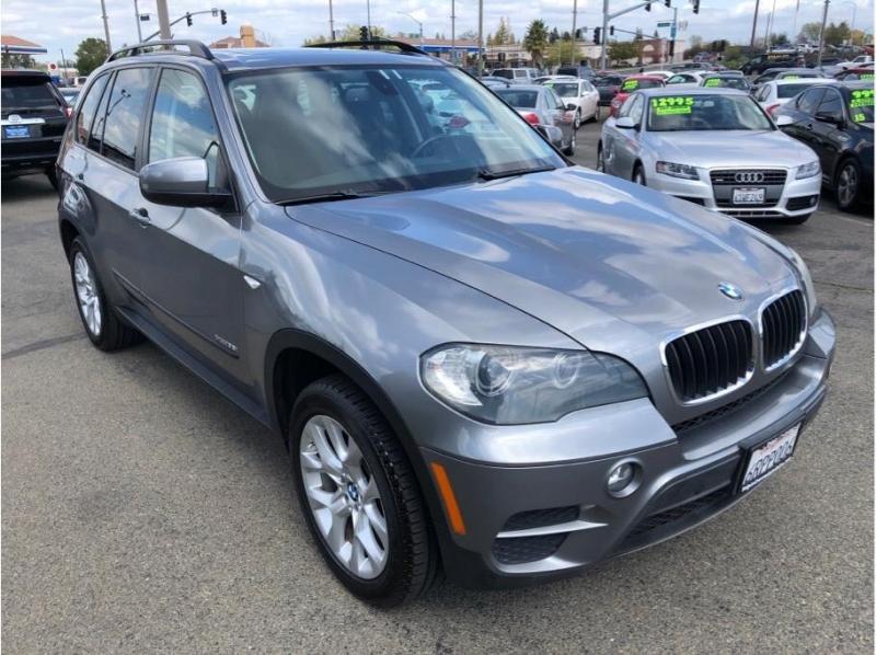 BMW X5 2011 price $12,995
