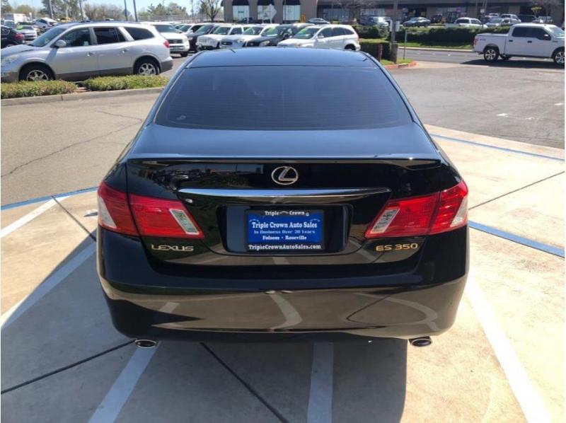 Lexus ES 2008 price $8,995