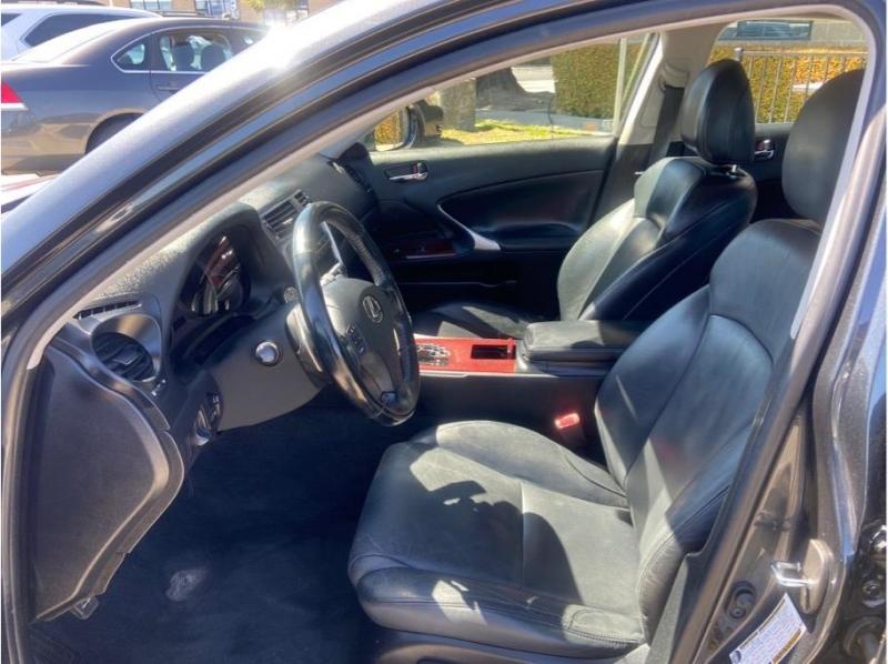 Lexus IS 2008 price $12,995