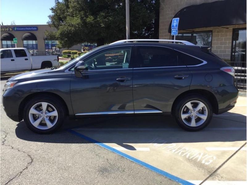 Lexus RX 2010 price $14,995