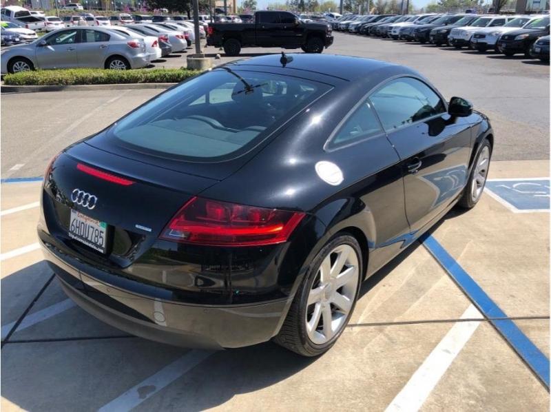 Audi TT 2009 price $14,995