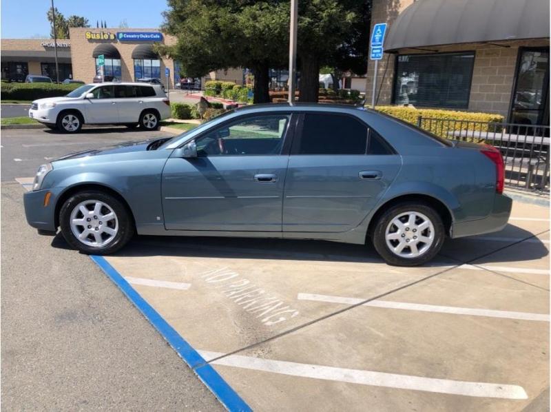 Cadillac CTS 2006 price $7,995