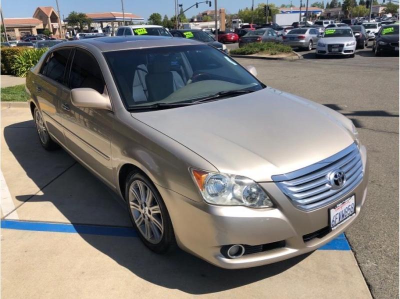 Toyota Avalon 2009 price $10,995