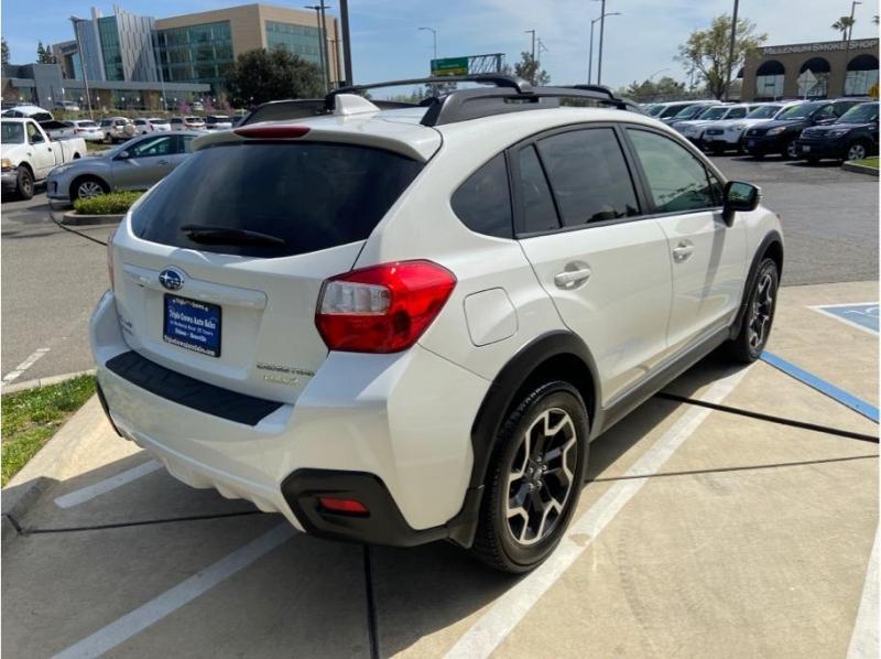 Subaru Crosstrek 2016 price $13,995