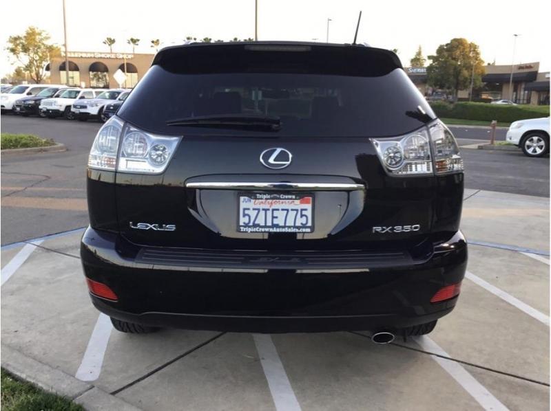 Lexus RX 2008 price $10,995