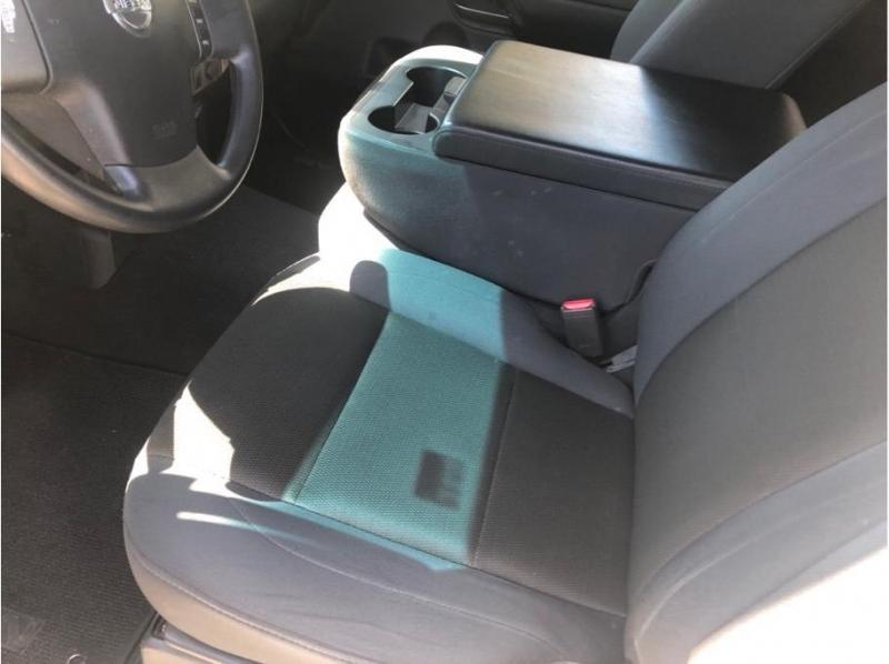 Nissan Titan Crew Cab 2008 price $19,995