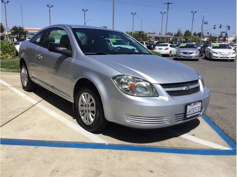 Chevrolet Cobalt 2009 price $5,995