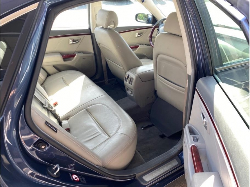 Hyundai Azera 2008 price $5,995