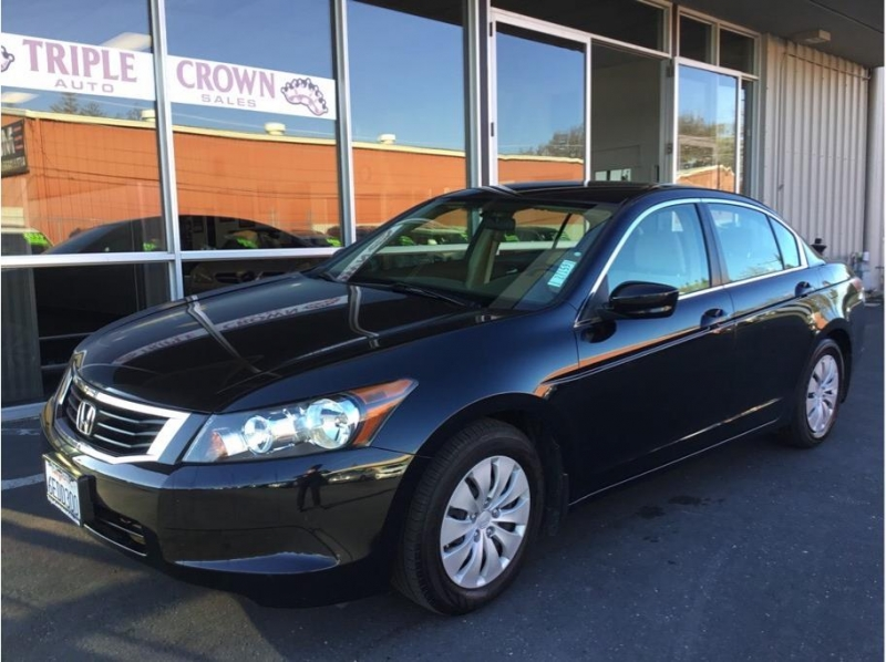 Honda Accord 2008 price $10,995
