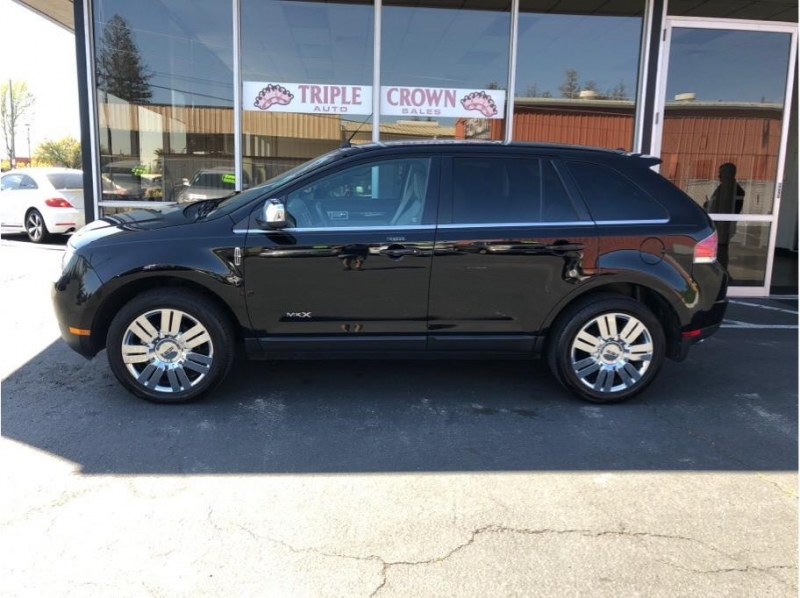 Lincoln MKX 2008 price $9,995