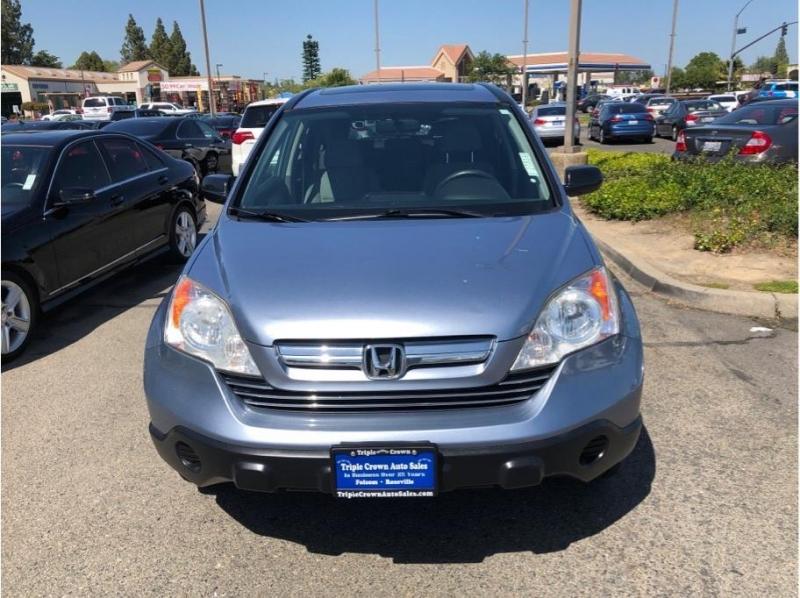 Honda CR-V 2009 price $9,995